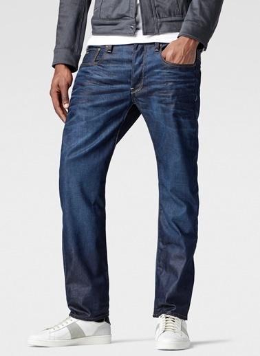 G-Star Klasik Pantolon Renksiz